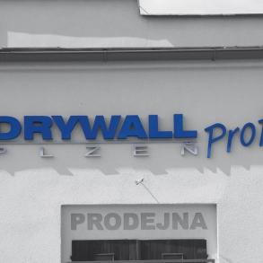 DRIWALL PROFI
