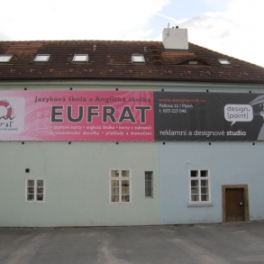 Plachta - EUFRAT