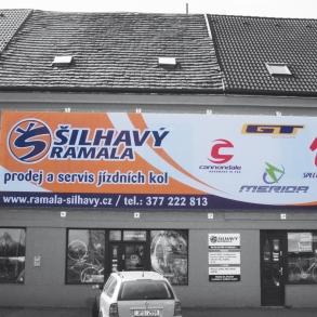 Plachta - Ramala Šilhavý