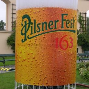 Plachta - Pilsner Fest