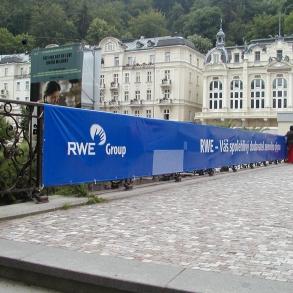 Plachta - RWE Filmový festival Karlovy Vary