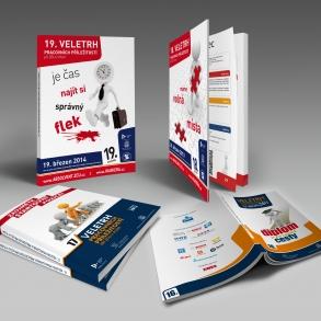 katalogy pro Veletrh pracovních příležitostí