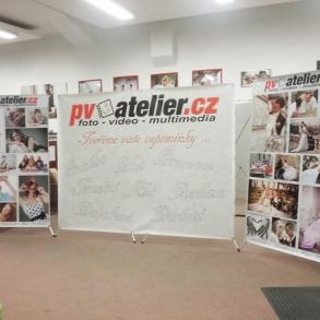 double Xbanner - PV atelier