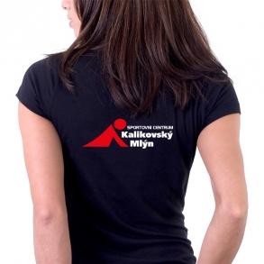 tričko Kalikovský mlýn