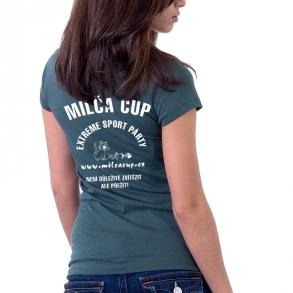 tričko Milča cup