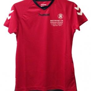 dres - tričko + trenýrky pro národní házenou