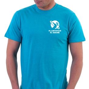 tričko pro III. ročník planetování