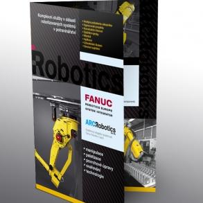 prospekt ARC Robotics