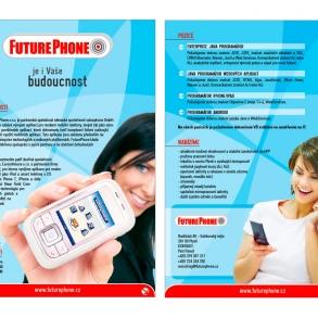 letáky pro FuturePhone