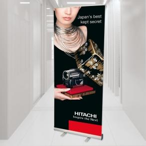 roletový stojan Hitachi