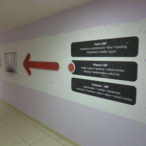 navigace - tapeta - OC Plaza Plzeň