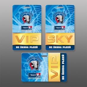 Plastové karty 1