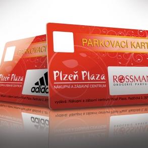 plastové karty 5