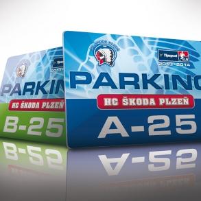 plastové karty 8