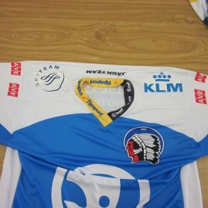 dresy pro HC Škoda Plzeň