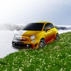 Oblečte své auto do jarních barev.