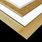 Potisk deskových materiálů